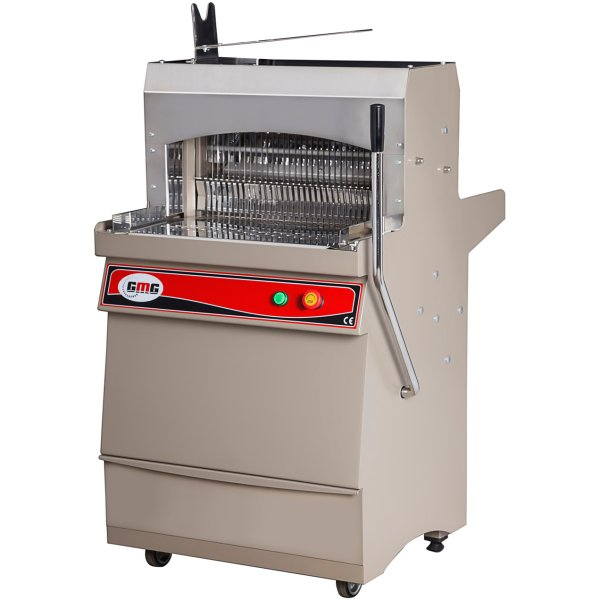 Professional Bread slicer Automatic 500 slices/h | Adexa EK4332