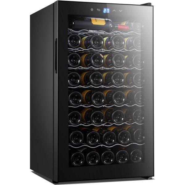Professional Wine cooler 51 bottles | Adexa JC128