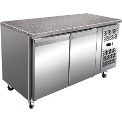Bakery Refrigeration