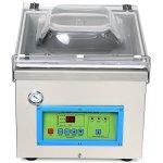Chamber Vacuum Packing Machine 8m³/hour 9.8 litres   Adexa STV030