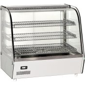 Heated Merchandisers / Displays