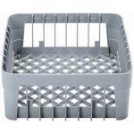 Commercial Glasswasher Premium 400mm basket 30 baskets/hour Built-in water softener Drain pump Detergent dosing pump 13A   Adexa ADX40WS