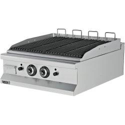 Professional Gas Vapor grill 13kW | Adexa 7LG020S
