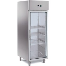 Glass Door Fridges