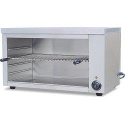 Pita Ovens / Salamander Grills
