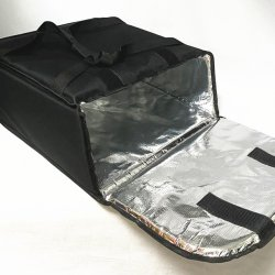 Food Delivery Insulated Pizza Bag 480x530x200mm   Adexa BG22