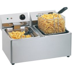Table Top Fryers