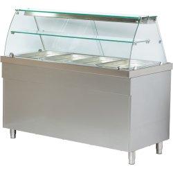Refrigerated Units
