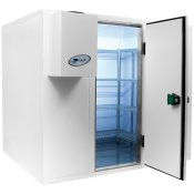 Cold Rooms & Walk-in Fridges