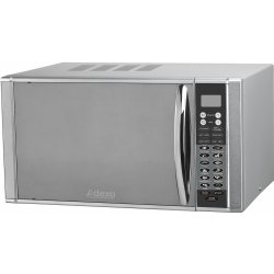 Medium duty Commercial Microwave oven Grill 30 litre 1500W Digital | Adexa D100N30