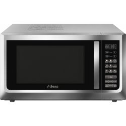 Medium duty Commercial Microwave oven Grill 38 litre 1500W Digital | Adexa D100N38