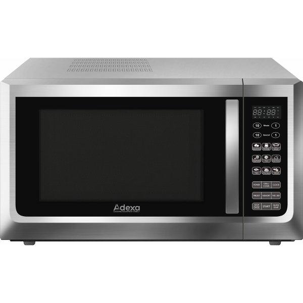 Medium duty Commercial Microwave oven Grill 38 litre 1500W Digital | Adexa D100N38