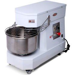 Professional Spiral dough mixer 33 litres Fixed head Fixed bowl 1 speed   Adexa DN30