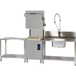 Dishwashers & Glasswashers