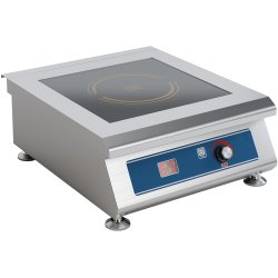 Commercial Induction cooker 3kW | Adexa EMO3K5H