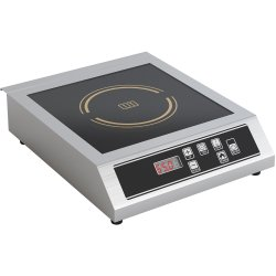 Commercial Induction cooker 3kW | Adexa EMO3K5S