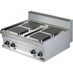 Boiling Tops & Hobs