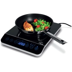 Induction Hob Single 2kW | Adexa CIC2000