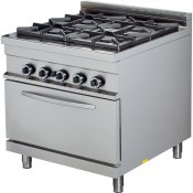 Range Ovens & Floor Standing Cookers