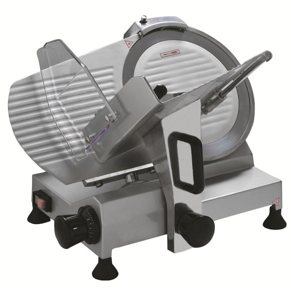 9''/220mm Commercial meat slicer | Adexa HBS220A