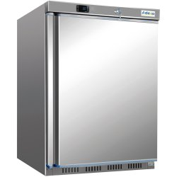Refrigerator Under counter 130 litres Stainless steel | Adexa HR200SS
