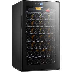 Professional Wine cooler 51 bottles | Adexa JC128