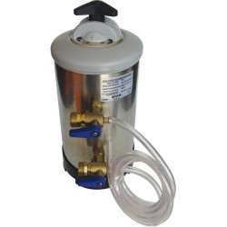 Commercial Water softener 8 litres | Adexa DVA8