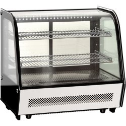 Refrigerated Displays & Merchandisers