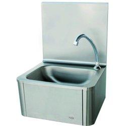 Wash Basins & Hand Sinks