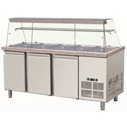 Display Refrigerated Counters