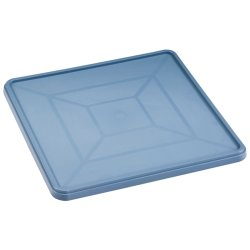 Commercial Dishwasher Rack Cover 500x500x25mm | Adexa WH066