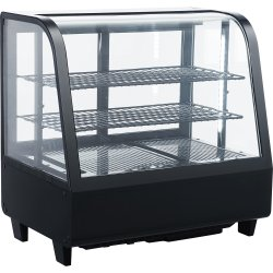 Refrigerated display 100 litres Countertop | Adexa XCW100L