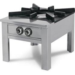 Professional Gas Stock pot stove 12kW   Adexa YRG60