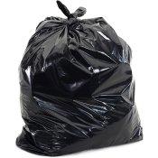 Plastic Bags & Bin Liners